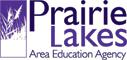 Prairie Lakes AEA 8 Logo