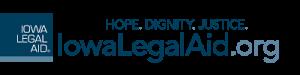 Iowa Legal Aid logo