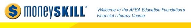 MoneySkills logo