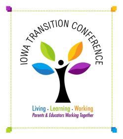 Iowa Transition Conference 2013