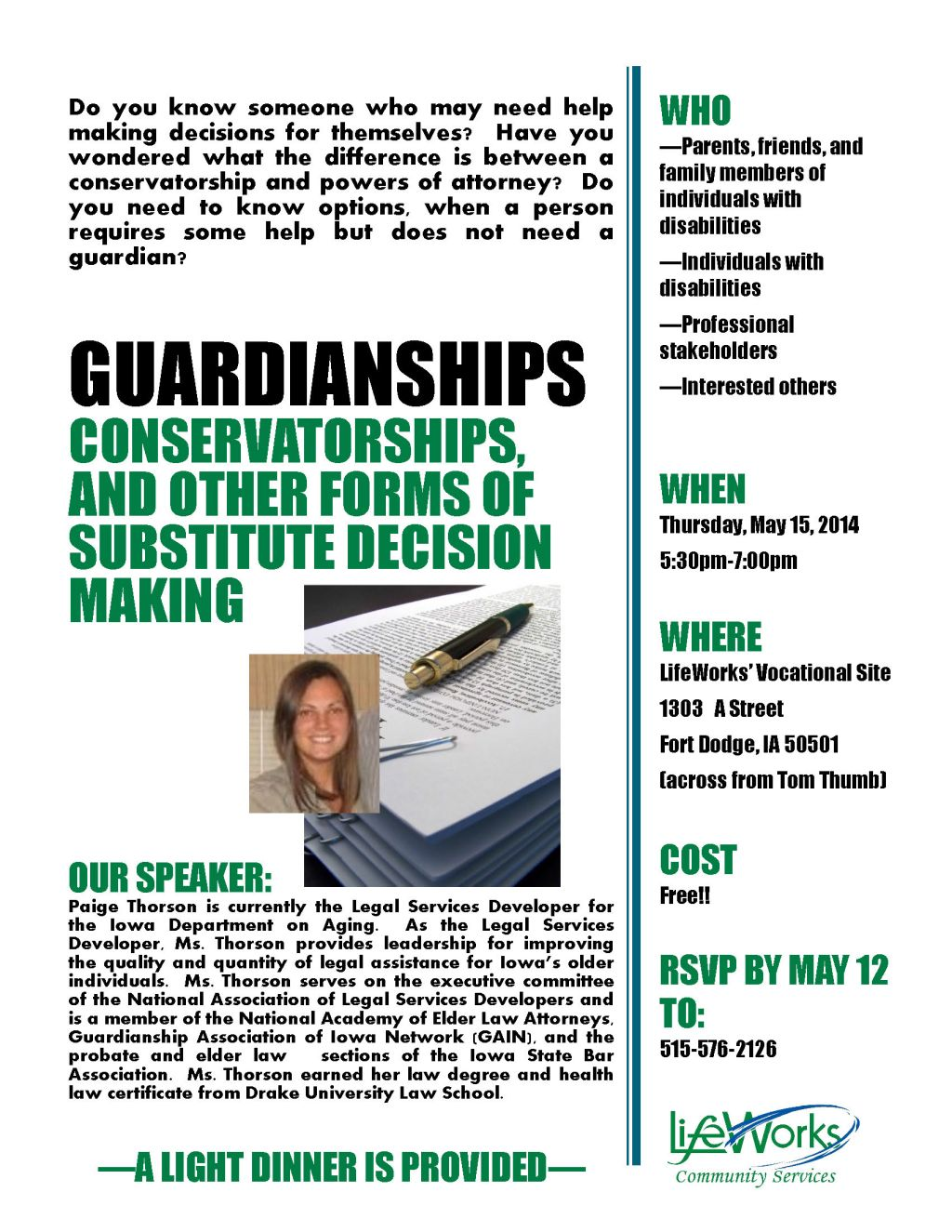 Guardianship Flyer 5-15-14