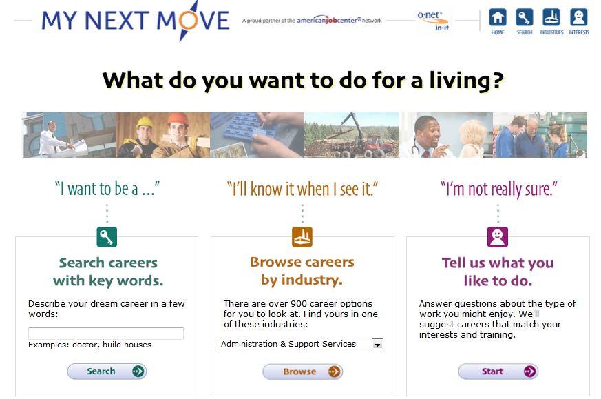 my next move website